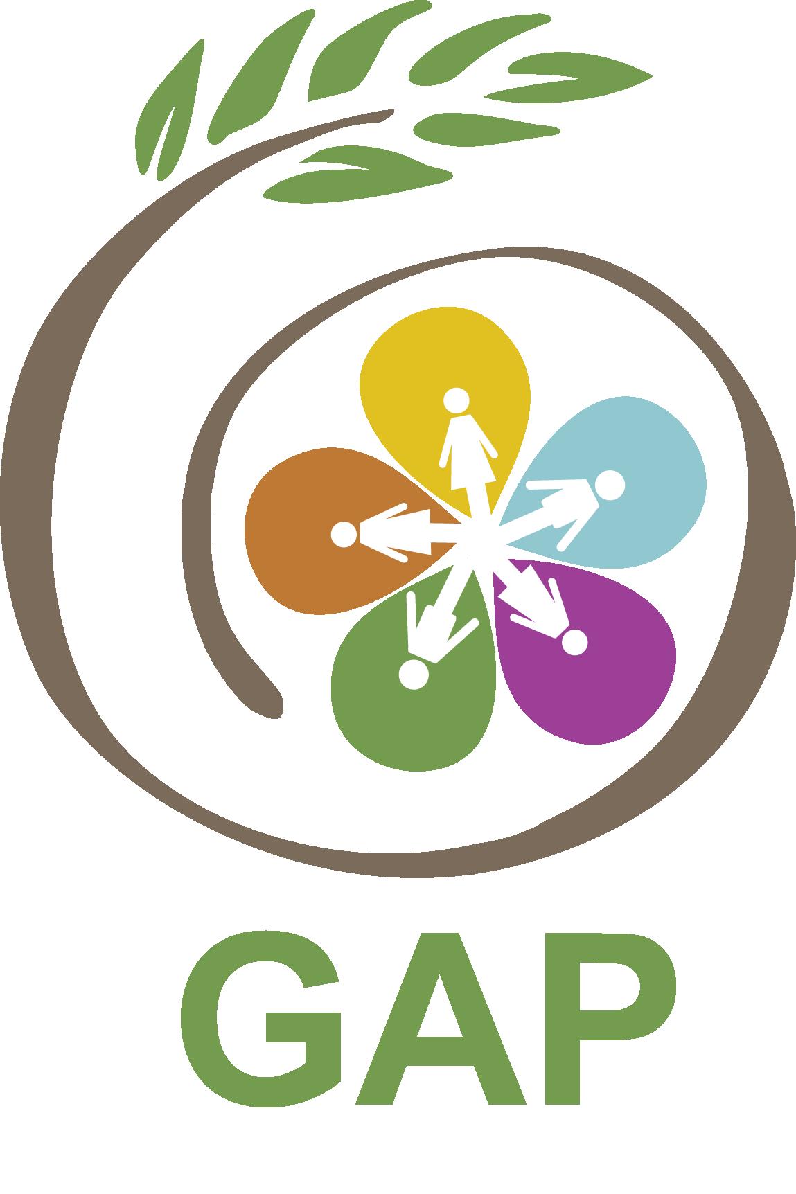 GFAR GAP Logo