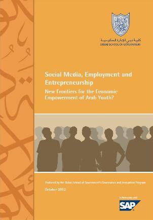 Social Media, Employment and Entrepreneurship